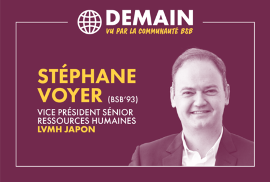 Stéphane Voyer