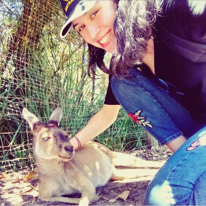 Leeana - Australia