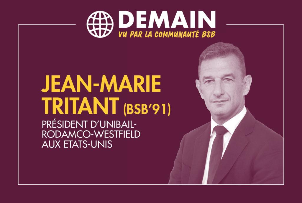 JM TRITANT- DEMAIN