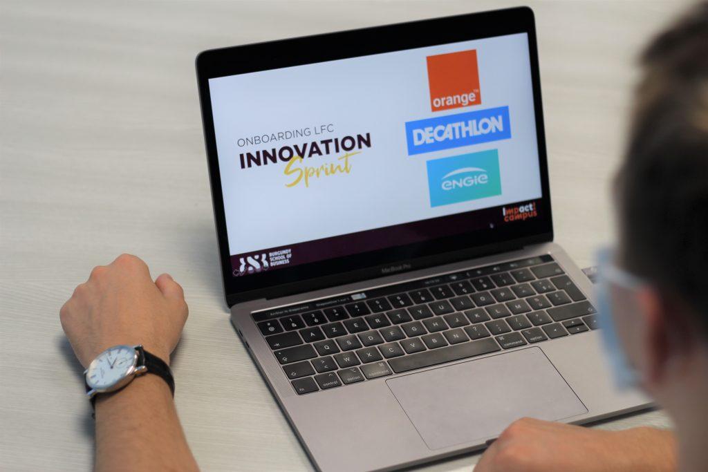 BSB_innovation sprint 2020